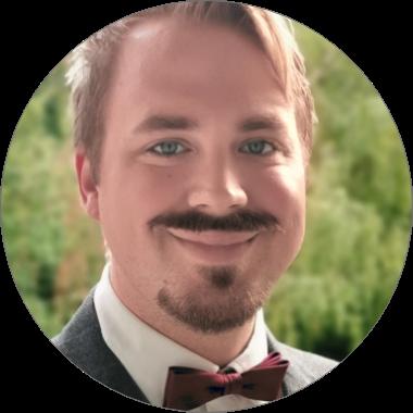 Profilbild Alexander Felten - Foto Agent